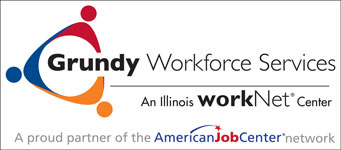 Grundy Workforce Services Logo