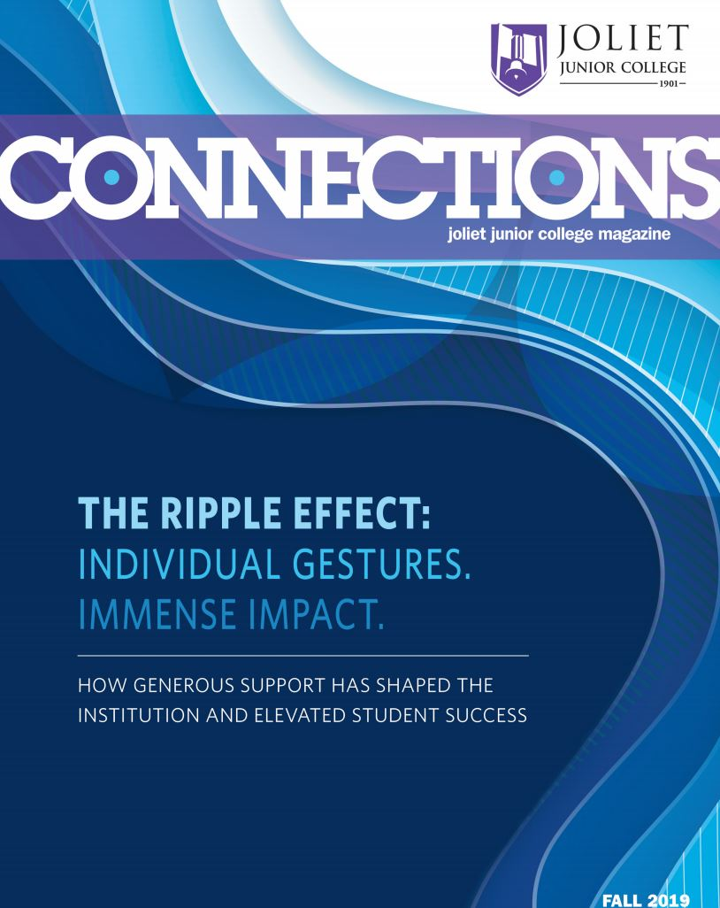 Connections fall 2019 cover