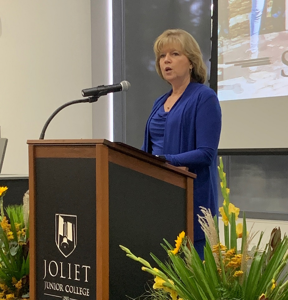 Mitchell 2019 State of the College